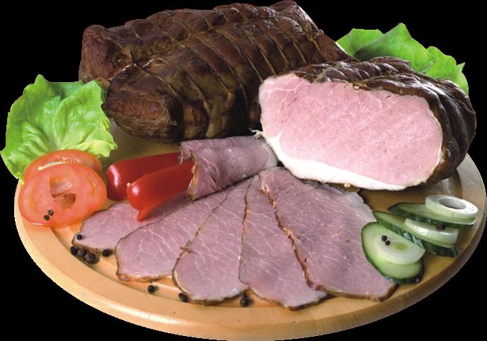 szynka tradycyjna - masarnia Brzozowiec